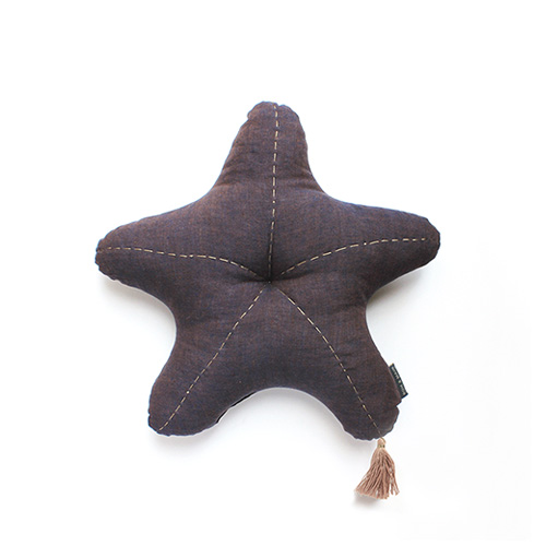 Starfish Toy Cushion 2 colors