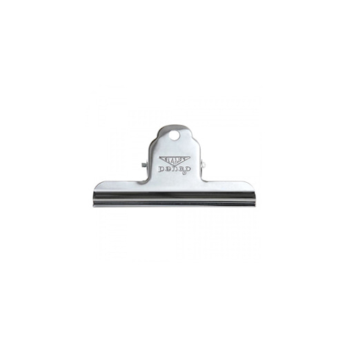 Clampy Clip Silver 2sizes
