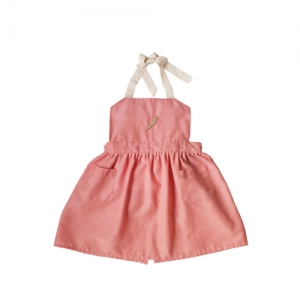 Apron Dorothy Coral*