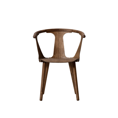 앤트레디션 인 비트윈 체어 In Between Chair SK1 Smoked Oiled Oak