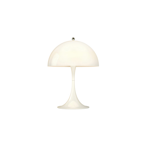 Panthella Table Lamp Mini Opal