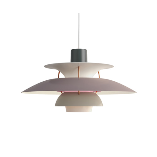 PH5 Pendant Huse Of Grey