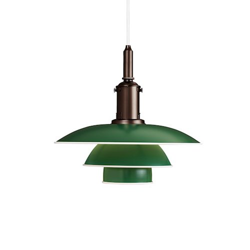 PH 3½-3 Pendant Green