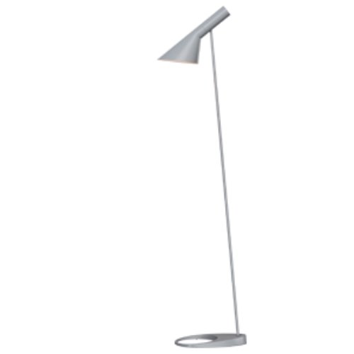 AJ Floor Light Grey