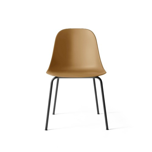 메누 하버 사이드 다이닝 체어Harbour Side Dining Chair Steel Base Khaki