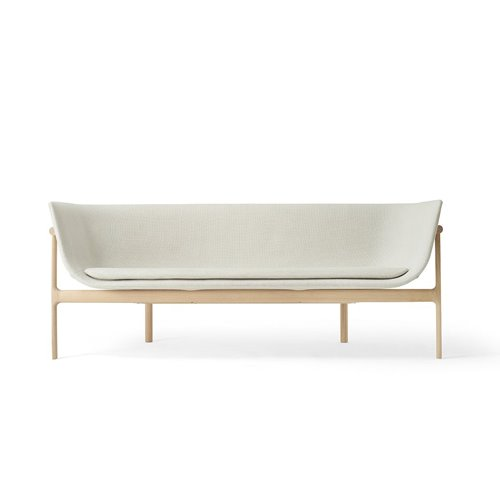 메누 테일러 소파 Tailor Lounge Sofa Natural OakHallingdal 65 / 103